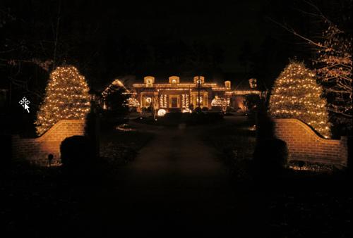 Christmas & Holiday Decoration and Lighting Company, Fuquay Varina